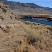 *CN Ranch 500 Rocky Road along Thompson River NEEDS WORK Oct 2019