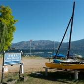 SUMMERLAND SAILING CLUB